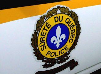 Deux arrestations dans une opération anti-drogue par la SQ à Drummondville