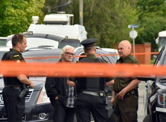 Parricide à Drummondville? – Les enquêteurs de la SQ et le coroner enquêtent à Drummondville