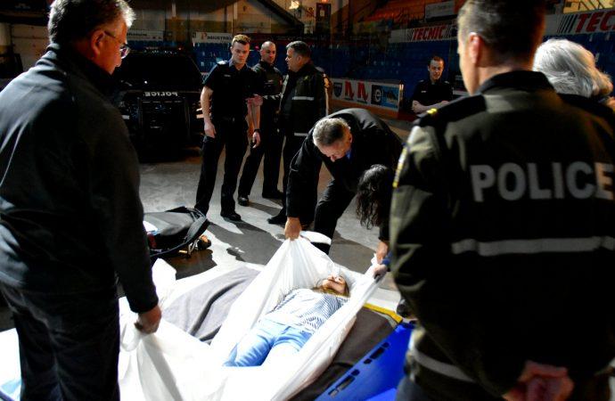 """Un """"accident mortel"""" devant plus de 800 élèves à Drummondville – Un scenario trop souvent réaliste"""