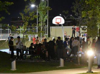 Altercations et méfaits au parc Gérard-Perron ''des cas isolés'' assurent les usagers du Skatepark