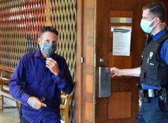 Fin du procès de Stéphane St-Louis accusé d'agressions sexuelles à Drummondville