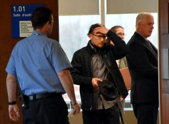 Stéphane St-Louis – gestes à caractère sexuel – Les deux  jeunes présumées victimes appelées à témoigner dans le procès