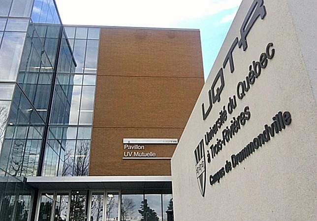 Conflit à l'UQTR – On attend la levée du lock-out, la ministre David à Trois-Rivières mardi