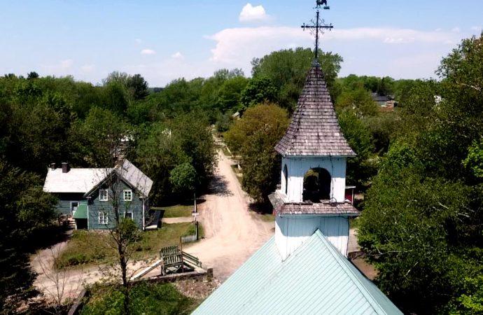 Le Village québécois d'antan de Drummondville vide ses greniers le samedi 5 septembre