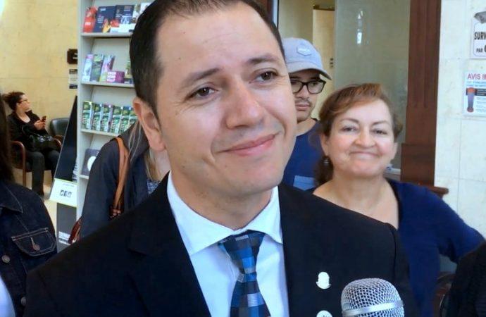 Élections fédérales – Le conseiller municipal William Morales confirme ses aspirations comme candidat Libéral