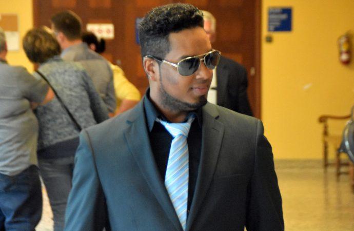 Procès de Yonmanuel Perez Capellan accusé de 19 chefs d'accusation à caractère sexuel, des témoignages troublants