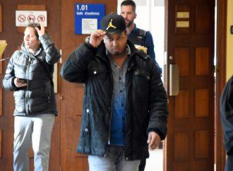 Justice – 25 chefs d'accusation à caractère sexuel – Yonmanuel Perez Capellan ne bénéficiera d'aucun délai, fait savoir la juge