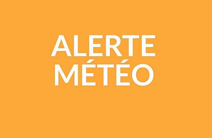 Une partie du Québec en «Alerte météo»: De la pluie verglaçante est prévue