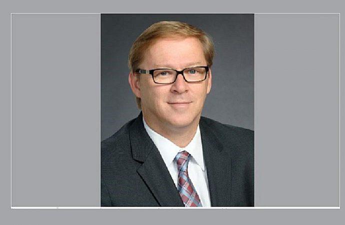 Me André Y. Komlosy élu nouveau président de l'association des fournisseurs de Chantier Davie Canada