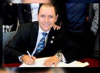 William Morales – Nouveau président de l'Association libérale de Drummond