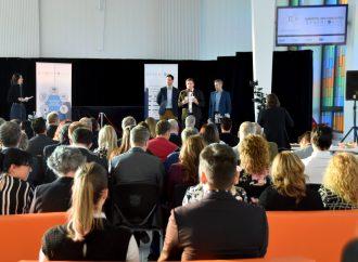 Dévoilement des finalistes du E35 Près de 30 entreprises d'ici recevront les honneurs