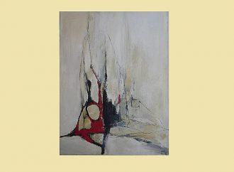 La Galerie d'art Desjardins présente l'exposition BENOIT GENEST ROUILLIER jusqu'au 21 octobre