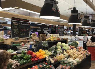 Semaine québécoise des marchés publics :  Pour une 12e édition, mangeons local 12 mois par année au Centre-du-Québec