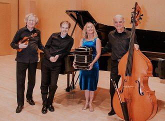 L'Orchestre symphonique de Drummondville présente «La chaleur de l'Amérique du sud»