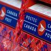 Le STTP remet à Postes Canada les préavis de grève