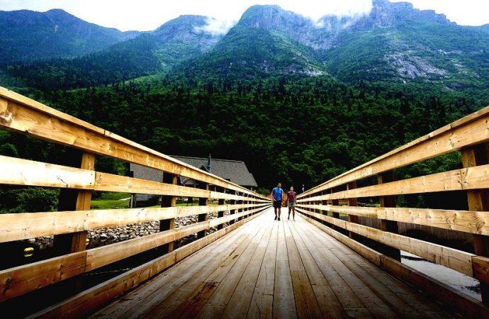 Journée des parcs nationaux du Québec le 8 septembre-Un accès gratuit aux bienfaits du plein air