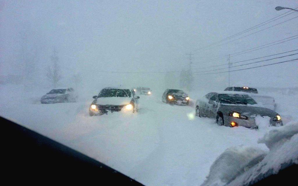 Résultats de recherche d'images pour «tempete neige»