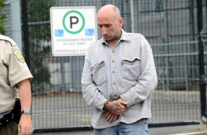 Dany Perreault cité à procès