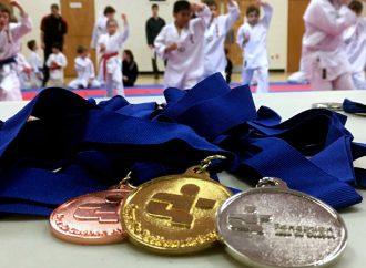 L'École de karaté kung-fu Drummondville se démarque sur la scène provinciale