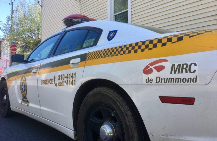 Mort suspecte à Drummondville : Hypothèse criminelle écartée