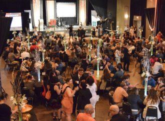 Le gala de la CSDC en vidéo