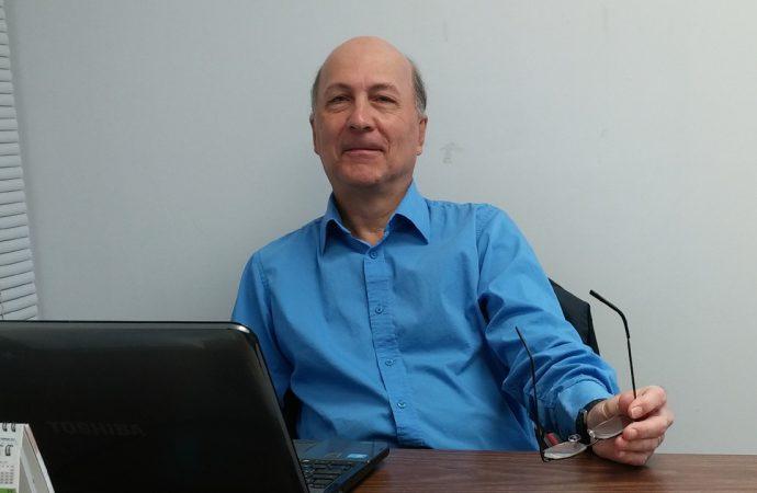 Parrainage Civique – Michel Gouin réélu pour un 4ième mandat
