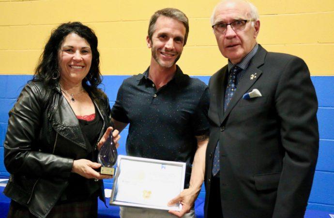 Steve Veilleux honoré du prix Lionel-Groulx