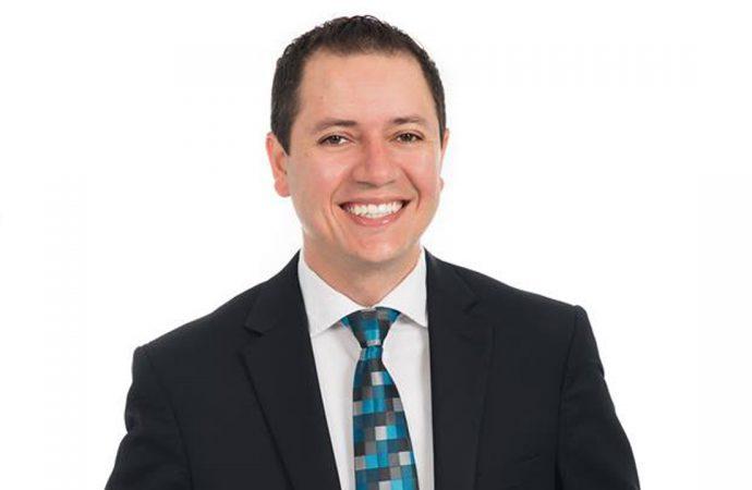 William Morales sollicite un deuxième mandat dans le district 6