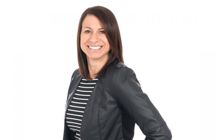 Catherine Lassonde briguera un second mandat dans le district 3