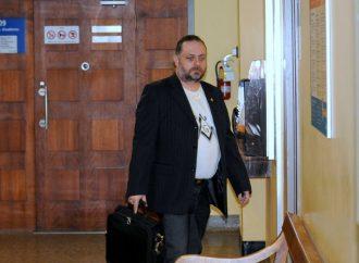 François Marquis coupable d'agression sexuelle sur une mineure