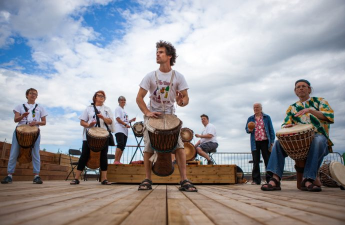 5 choses à faire au Centre-du-Québec cet été