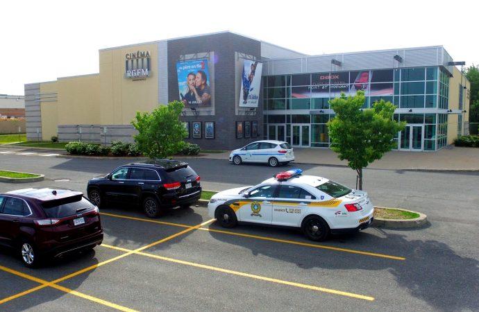 Revenu Québec débarque dans les bureaux de RGFM