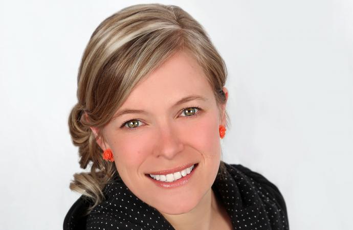 Jessica Ebacher nommée dg de la JCCD