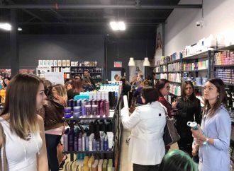 La nouvelle Mecque des produits de coiffure à Drummondville