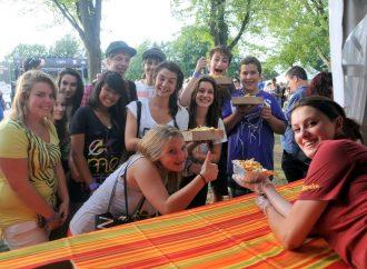 411 000 $ pour soutenir 11 festivals et événements au Centre-du-Québec