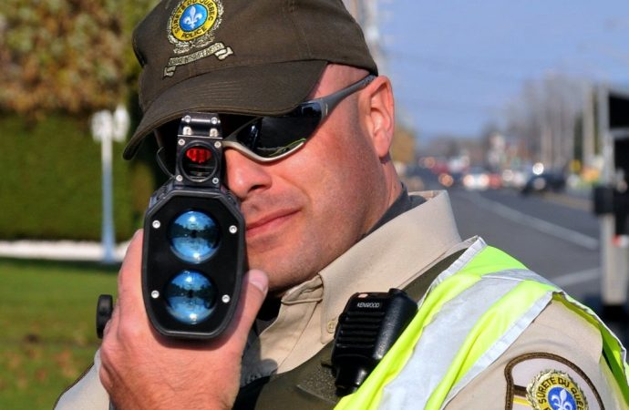 Les policiers aux aguets pendant les congés