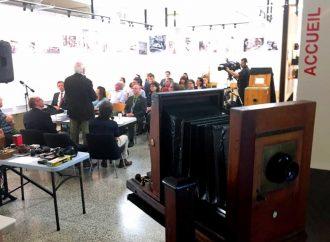 Trois nouvelles expositions pour le Musée de la photographie