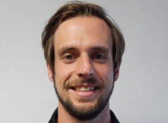Mathieu Audet s'occupera des études des Voltigeurs