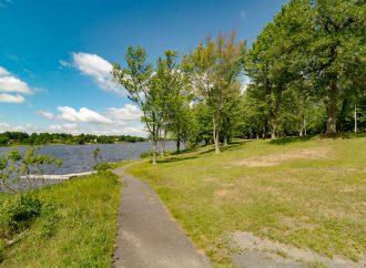 Drummondville dévoile un plan de revitalisation du site Kounak