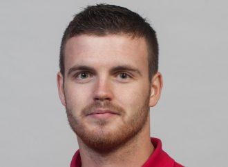 Ryan Falkenham remplacera Mathieu Gravel chez les Voltigeurs