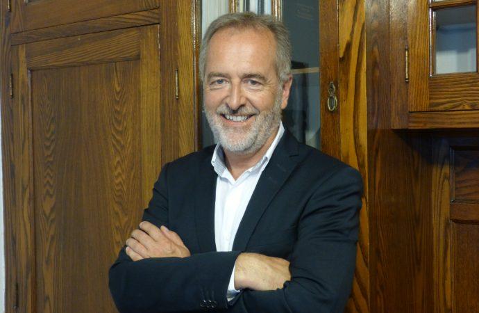 Un nouveau directeur au Village québécois d'antan