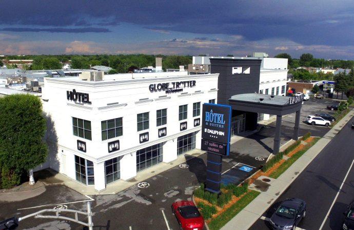 Les 4 hôtels GenCam honorés par TripAdvisor