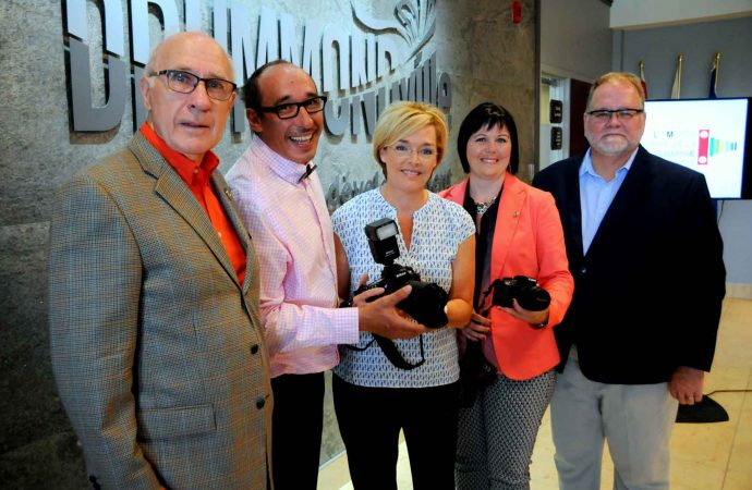 Annonce du gala des prix Focus en vidéo