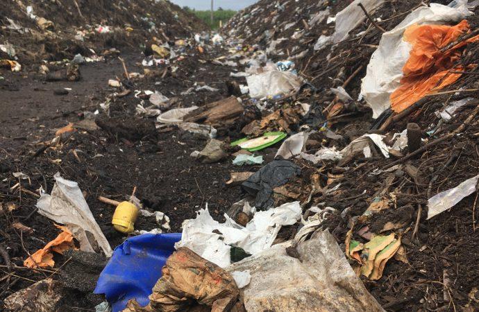 La MRC de Drummond met en garde : les sacs de plastique ne vont pas au compostage