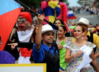 Difficile de renouveler le défilé international