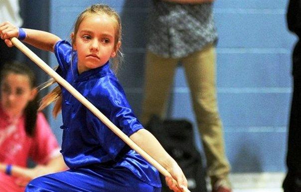 Une Drummondvilloise aux championnats mondiaux d'arts martiaux de la WKC en novembre