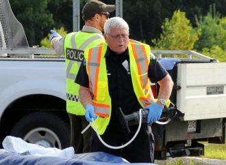 Les ambulanciers drummondvillois poursuivent les moyens de pression