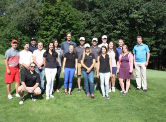 Franc succès pour le 28e tournoi de golf de la JCCD