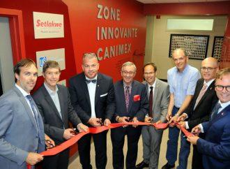 Le Collège Saint-Bernard inaugure sa nouvelle zone innovante