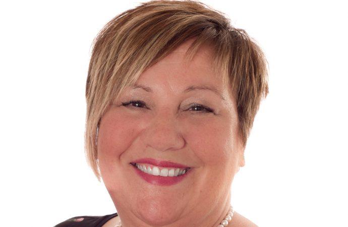 Nancy Letendre veut un troisième mandat dans Saint-Majorique